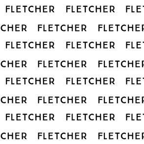 Fletcher Fabric