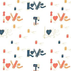 Spoonflower Love