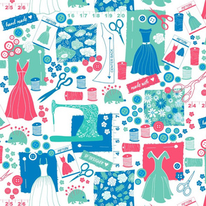 Spoonflower Project