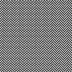 Badger Herringbone ~  classic width