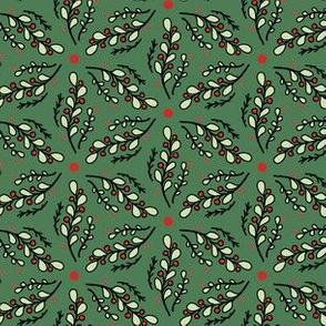 Christmas Berry