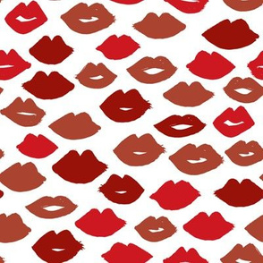 lips // matte lipstick lips beauty fabric cute girls lipstick fabric best beauty fashion illustration