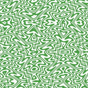 spearmint swirl