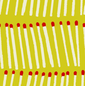 Red Match yellow