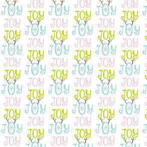 Joy Joy Joy - coastal crop MED