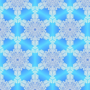 Snow Day Snowflake