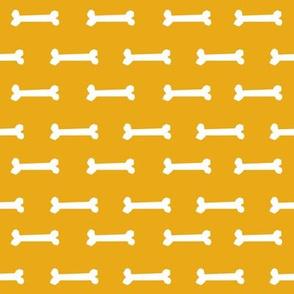 golden dog bone fabric dogs pet dog design coordinating fabric