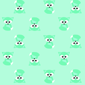 Minty Foxes