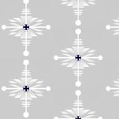 Snowday Swiss Snowflake Christmas