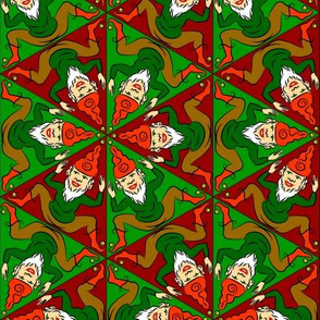 Tessellated Gnomes