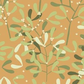 give_a_kiss_under_the_Mistletoe_brun_L