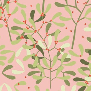 give_a_kiss_under_the_Mistletoe_saumon_L