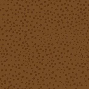 Brown Speckles