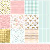 custom listing - quilt blocks