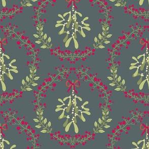 Mistletoe_wreath_fond_nuit_M