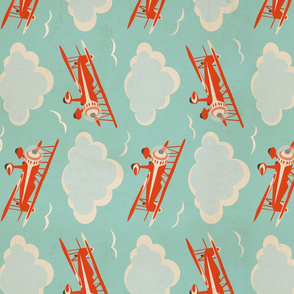 Flying Ace Railroad