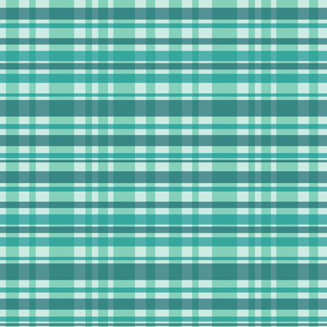 plaid teal mobile phone wallpaper - photo #1
