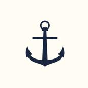 Anchor inverse sea