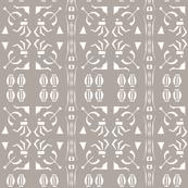 ISLAND ARCHERS Cement Grey