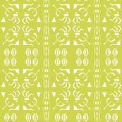 ISLAND ARCHERS  Chartreuse