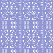 ISLAND ARCHERS  Lavender