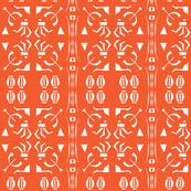 ISLAND ARCHERS Island Orange