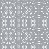 ISLAND ARCHERS  Silver Gray