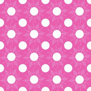Dots Flurry