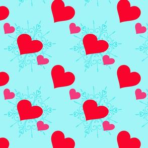 Heartsky