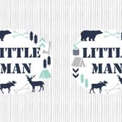 little man fabric - 2 per yard of minky fabric little man design little man fabrics