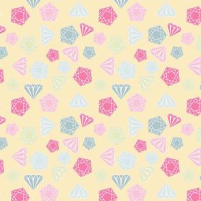 diamant_fond_jaune_M