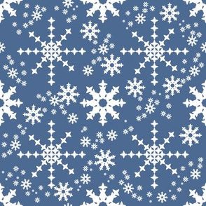 Winter pattern_2016