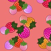 Pretty Berries