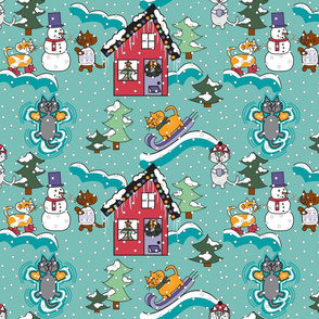 Colorful_kitty_fabric_edited-1