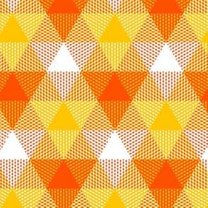 triangulation in solar time