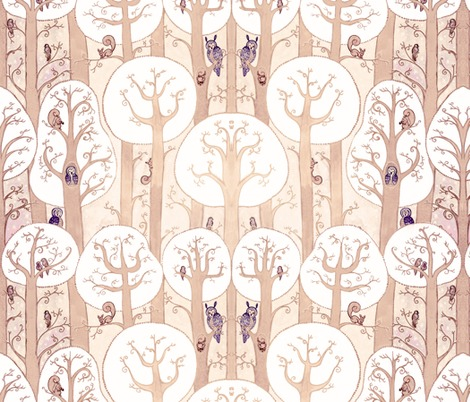 Rrrmotif_animaux_for_t_rosegold_contest131263preview