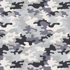 camo (grey)
