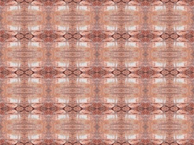 Weeping rock brick fabric by belovedsycamore on spoonflower custom