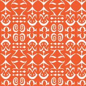 EASY ARCANA Island Orange