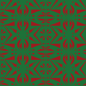 BELARUS PARTY PRINT Holiday One