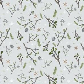 mistletoe chill