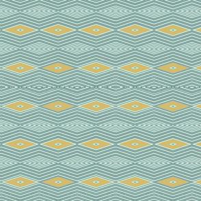 Diamond Stripe Puzzle