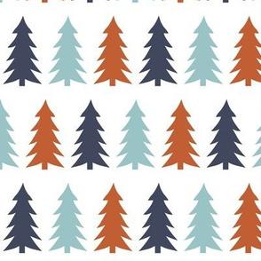 multi trees    adventure camp