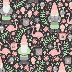 Gnome Garden (Dark)