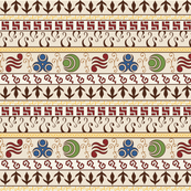 Hylian Patterns