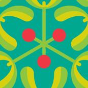 mistletoe 3m : botanical mass