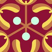 mistletoe 3m : autumn birds