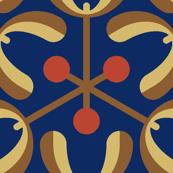 mistletoe 3m : art nouveau