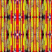 Mondrian Stripes