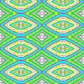 Mandala 4 - Springtime